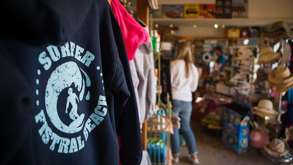 Aquarius Beach Shop
