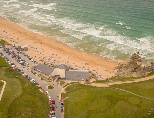 5 Reasons Why Fistral Beach Is Cornwall's Best Beach