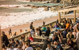 Fistral Beach Bar