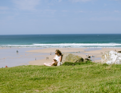5 Things To Do On Fistral Beach Today!