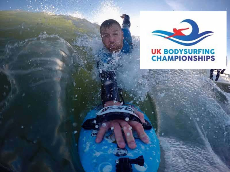 UK Body Surfing Championships