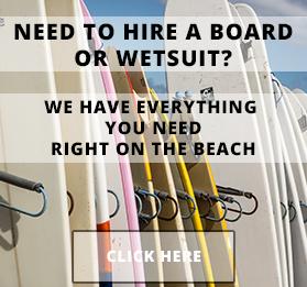 Fistral Beach Web Cam