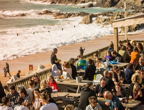 The Best Places To Eat Around Fistral