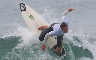 UK Pro Surf Tour