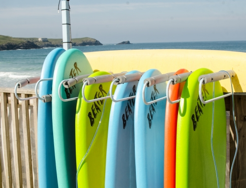 Beater Boards Now In Stock At The Fistral Beach Hire Centre