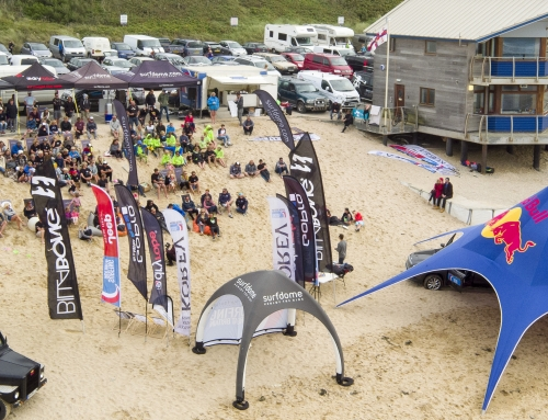 The 2017 Korev English Interclub Surf Championships