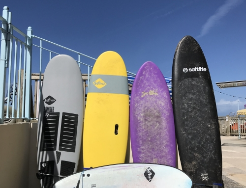 Boards For Hire | The Softech and Softlite Range